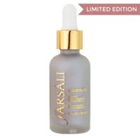 Farsáli Liquid Glass, Hybrid Make-Skin Serum