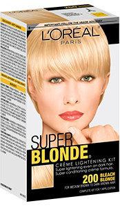 L'Oréal Paris Super Blonde®