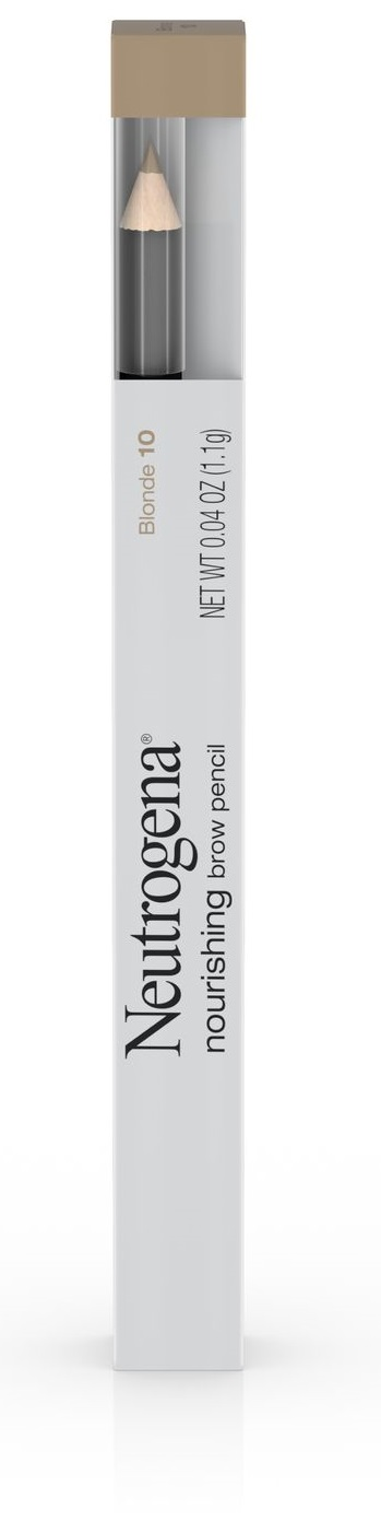 Neutrogena® Nourishing Brow Pencil