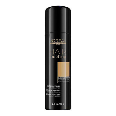 L'Oréal Professionnel Instant Root Fix Hair Touch Up Auburn Professional Root Concealer