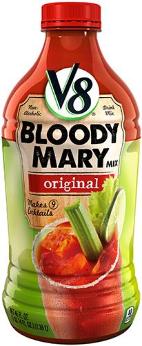 V8® Original Bloody Mary Mix Vegetable Juice