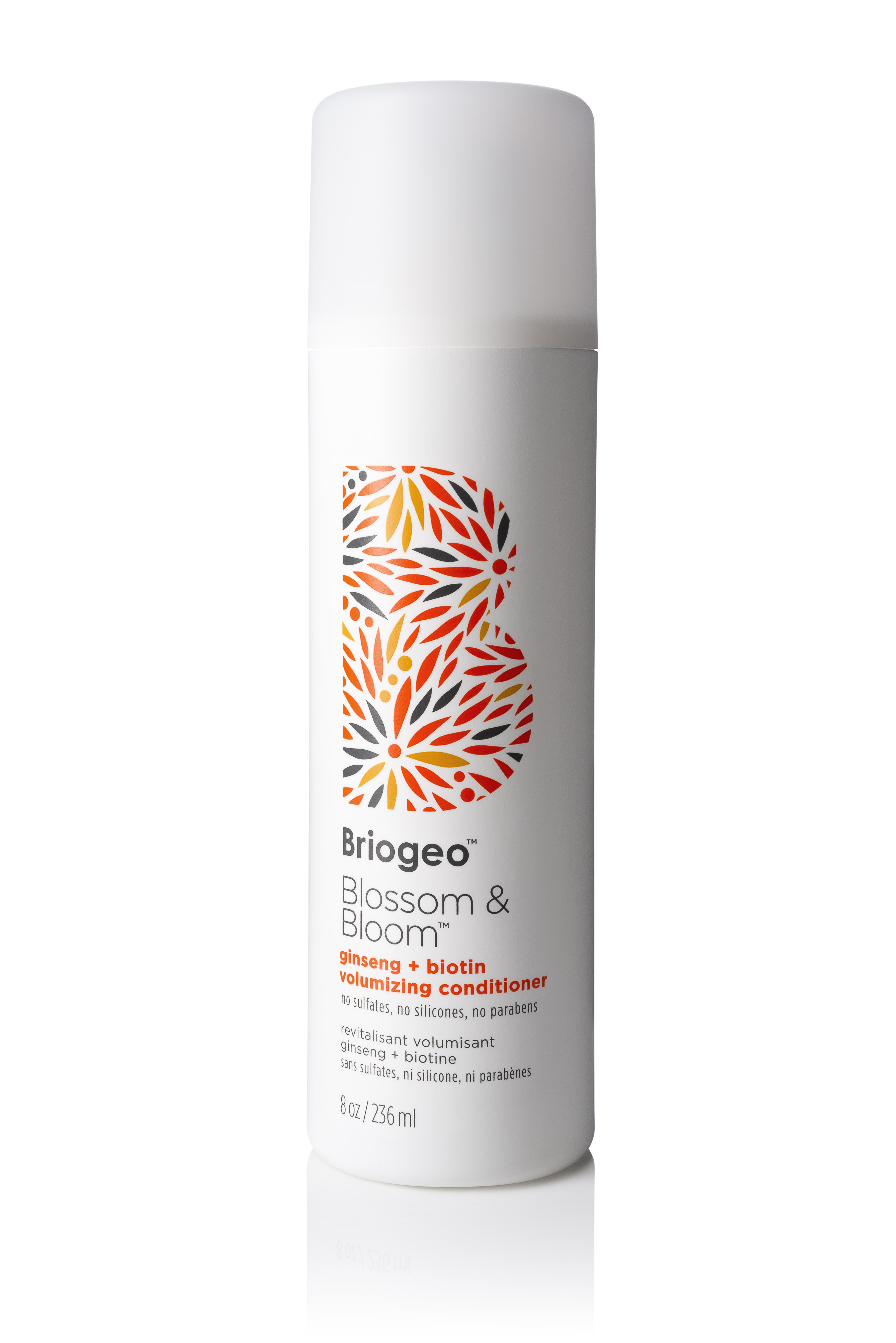 Briogeo Blossom & Bloom Ginseng + Biotin Volumizing Conditioner
