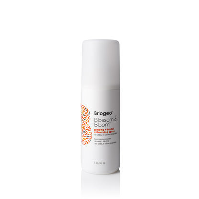 Briogeo Blossom & Bloom Ginseng + Biotin Volumizing Spray