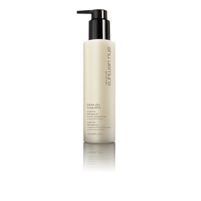 Shu Uemura Blow Dry Beautifier Reshapable Thermo-Protective BB Serum for Fine Hair