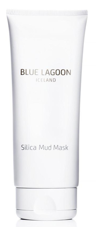 Blue Lagoon Iceland Silica Mud Mask