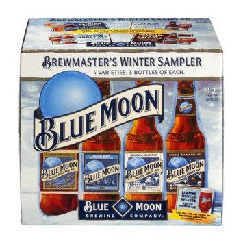 Blue Moon Winter Sampler