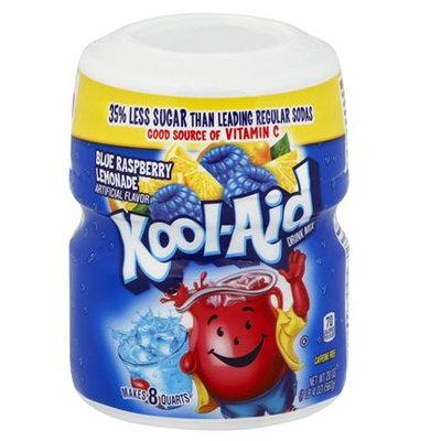 Kool-Aid Twists Ice Blue Raspberry Lemonade Soft Drink Mix