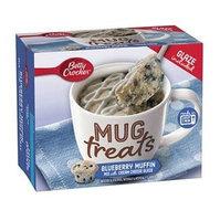 Betty Crocker™ Blueberry Muffin Mix Mug Treats with Cream Cheese Glaze