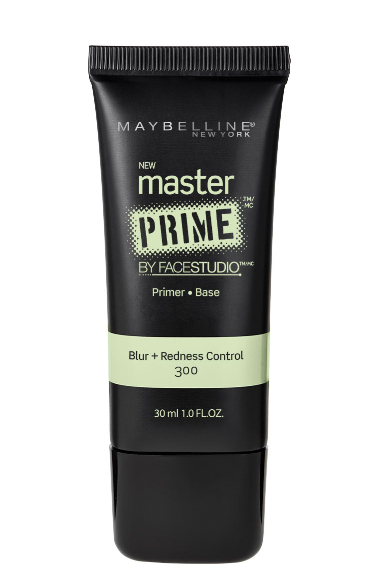 Maybelline Facestudio® Master Prime®