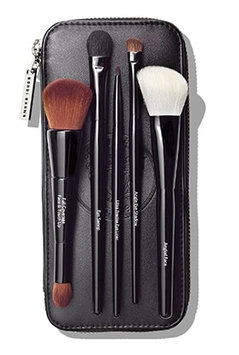 Bobbi Brown On Trend: Full Size And Luxury Brush Set