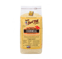 Bob's Red Mill 100% Whole Grain Cornmeal