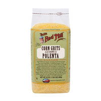 Bob's Red Mill Corn Grits Polenta