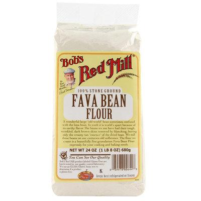 Bob's Red Mill 100% Stone Ground Fava Bean Flour