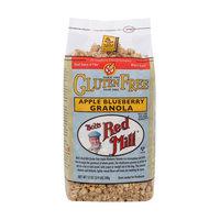 Bob's Red Mill Gluten Free Apple Blueberry Granola