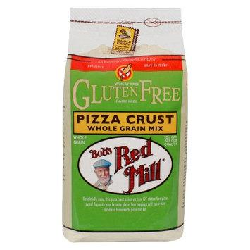 Bob's Red Mill Gluten Free Pizza Crust Whole Grain Mix