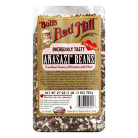 Bob's Red Mill Incredible Tasty Anasazi Beans