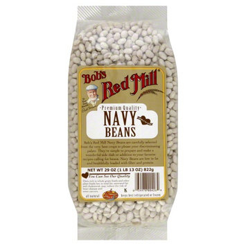 Bob's Red Mill Navy Beans
