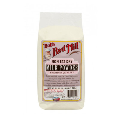 Bob's Red Mill Non Fat Dry Milk Powder