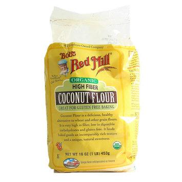 Bob's Red Mill Organic High Fiber Coconut Flour