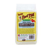 Bob's Red Mill Organic Whole Grain Brown Rice Flour
