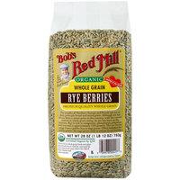 Bob's Red Mill Organic Whole Grain Rye Berries