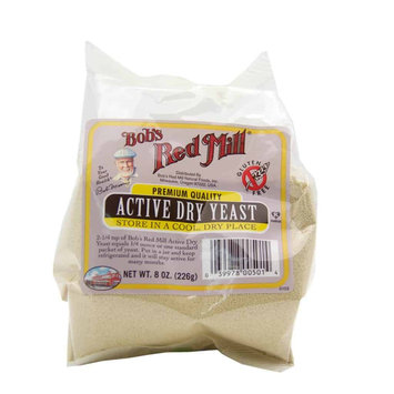 Bob's Red Mill Premium Quality Active Dry Yeast