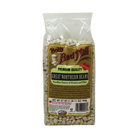 Bob's Red Mill Premium Quality Great Northern Beans