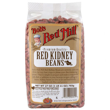 Bob's Red Mill Premium Quality Red Kidney Beans