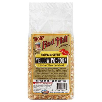 Bob's Red Mill Premium Quality Yellow Popcorn