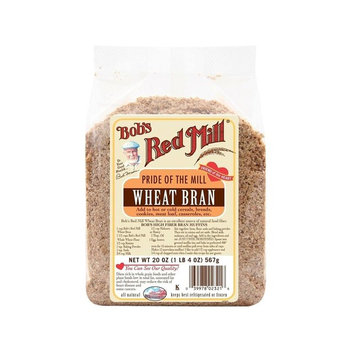 Bob's Red Mill Pride Of The Mill Wheat Bran