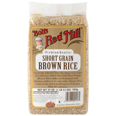 Bob's Red Mill Short Grain Brown Rice