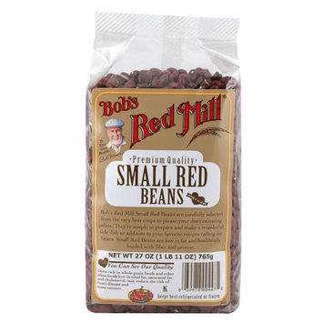 Bob's Red Mill Small Red Beans