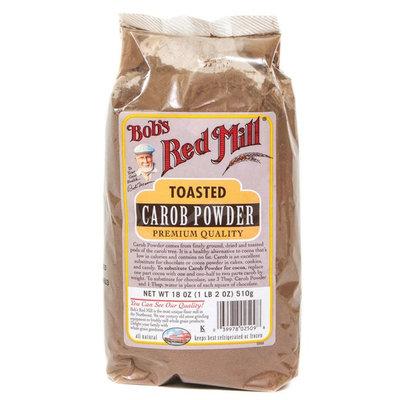 Bob's Red Mill Toasted Carob Powder