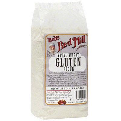 Bob's Red Mill Vital Wheat Gluten Flour