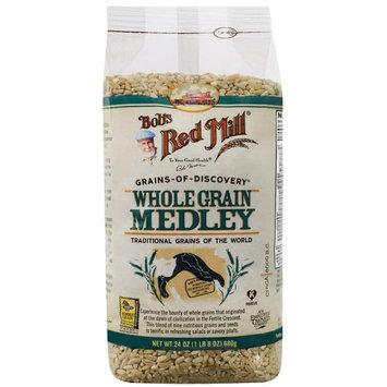Bob's Red Mill Whole Grain Medley