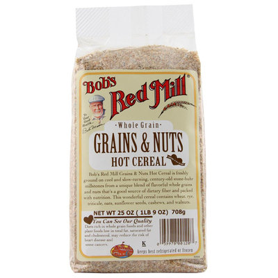 Bob's Red Mill Whole Grains & Nuts Hot Cereal