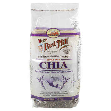 Bob's Red Mill Whole Seed Chia