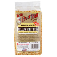 Bob's Red Mill Yellow Split Peas