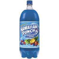 Hawaiian Punch Bodacious Berry Juice Drink