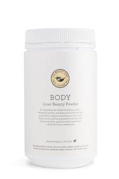 The Beauty Chef Body Inner Beauty Powder Vanilla