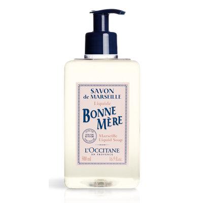 L'Occitane Bonne Mère Liquid Marseille Soap