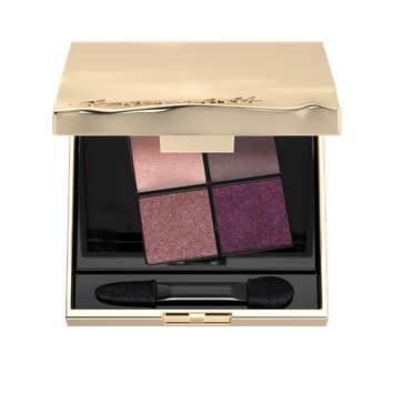Smith & Cult Book of Eyes Eye Quad Collection