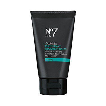 No7 Men Calming Post Shave Recovery Balm
