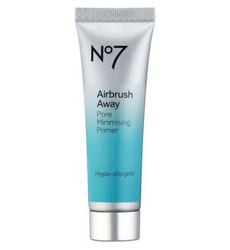 Boots No7 Airbrush Away Pore Minimizing Primer