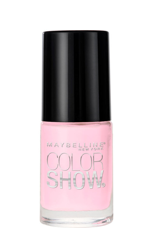 Maybelline Color Show® Nail Polish Reviews 2019