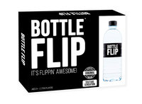 Bottle™ Flip Board Game