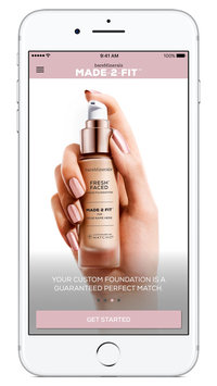 bareMinerals® MADE-2-FIT Fresh Faced Liquid Foundation