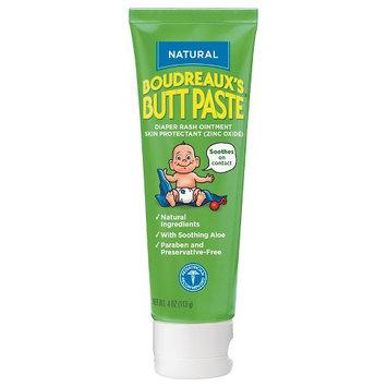 Boudreaux's Butt Paste® Natural