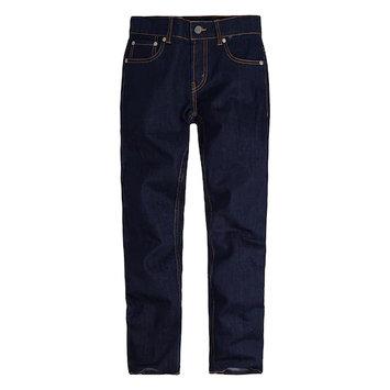 Levi's 502 Regular Taper Jeans For Boys 8-20