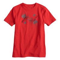 Under Armour Rapid Logo Tee Boys 8-20